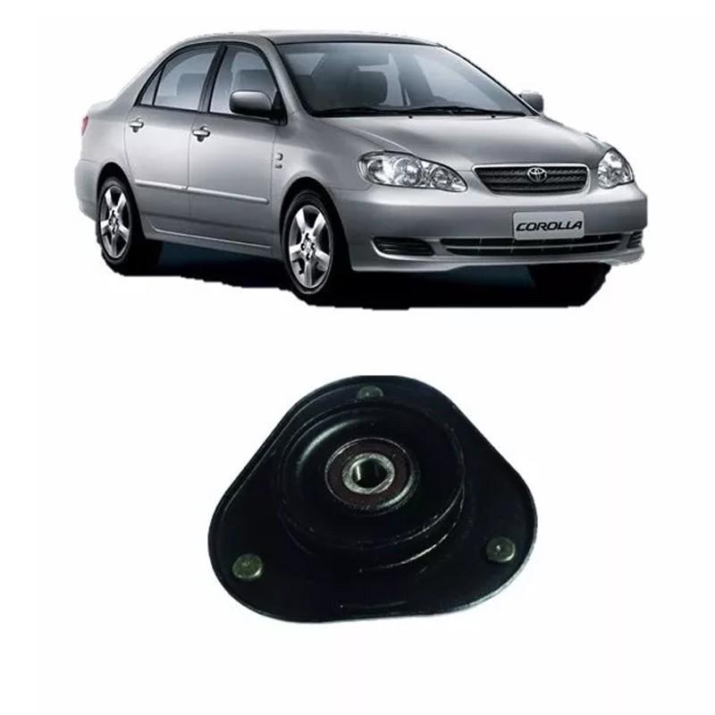 Coxim Amortecedor Dianteiro Corolla Fielder 2002 2003 2004 2005