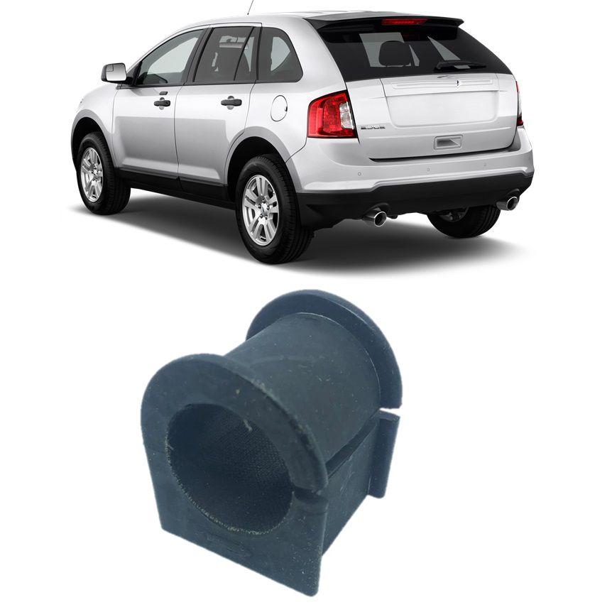 Bucha Barra Estabilizadora Dianteira Ford Edge 2007 2008 2009 2010 2011 2012 2013 2014 2015