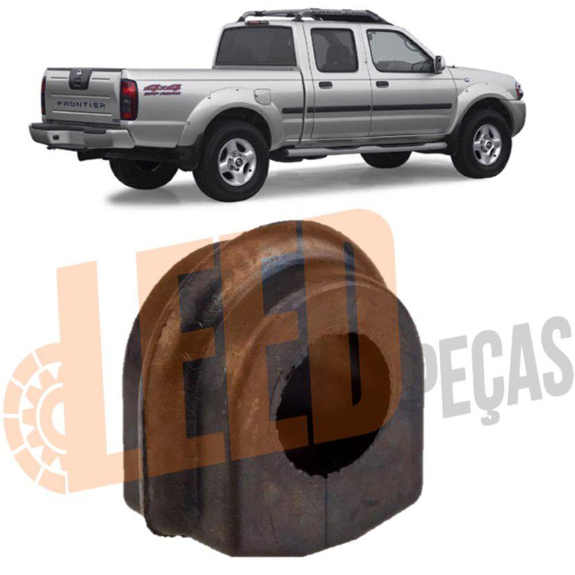 Bucha Barra Estabilizadora Dianteira Nissan Frontier 2000 2001 2002 2003 2004 2005 2006 2007
