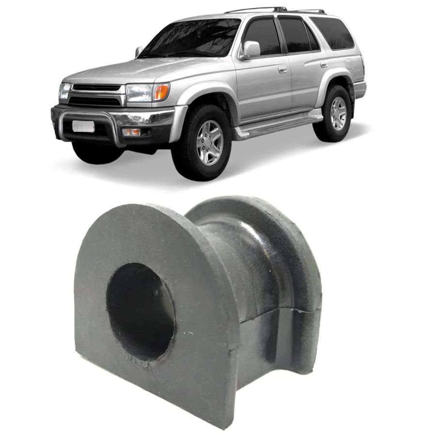 Bucha Barra Estabilizadora Dianteira Toyota Sw4 3.0 1997 1998 1999 2000 2001 2002 2003 2004