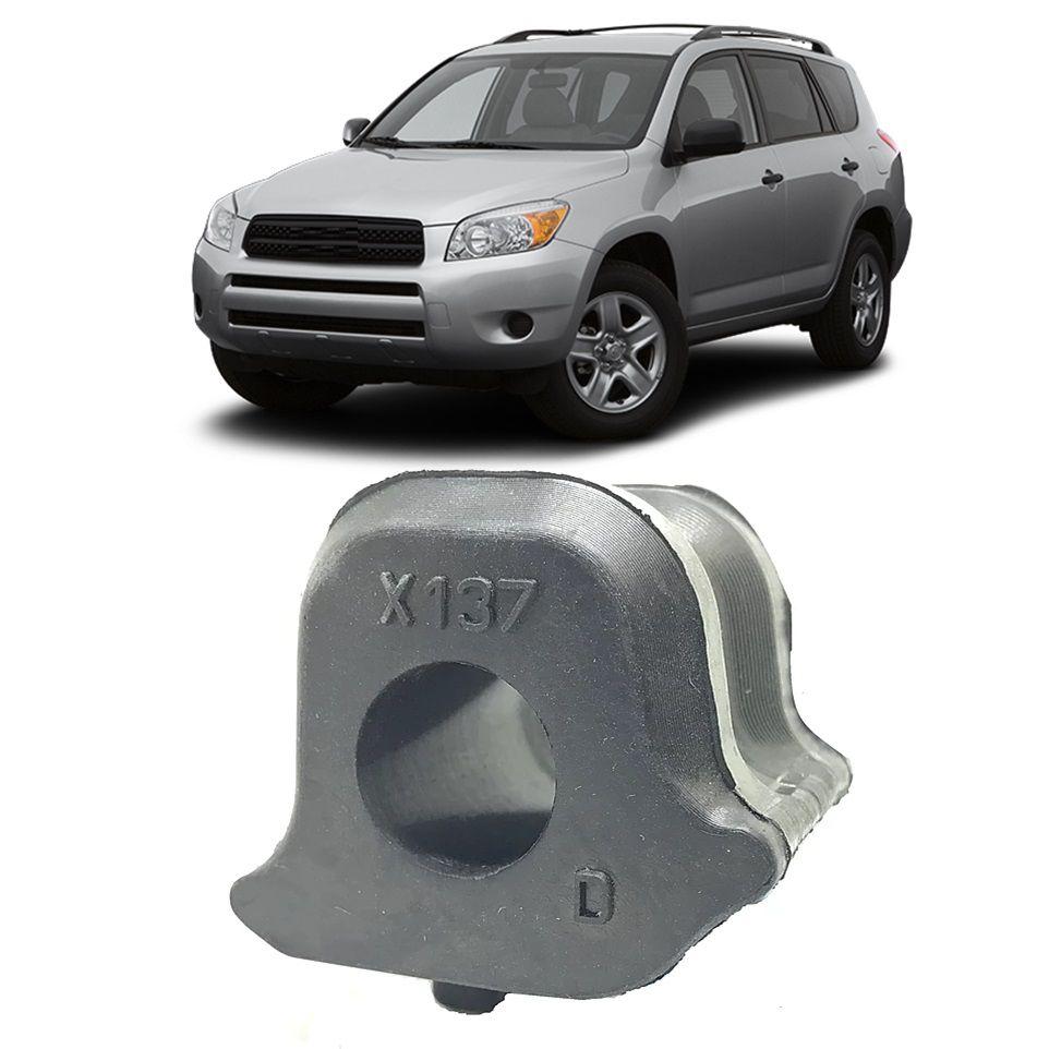 Bucha Barra Estabilizadora Direita  Toyota Rav 4 2006 2007 2008 2009 2010 2011 2012 2013 23,4mm