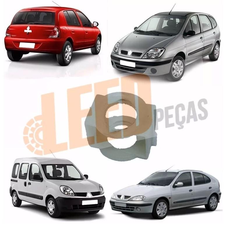 BUCHA PLAST.LIAME VAR.TRAMB.LD.CAMB. RENAULT CLIO/KANGOO/LAGUNA/MEGANE/SCENIC  TWINGO/ R19