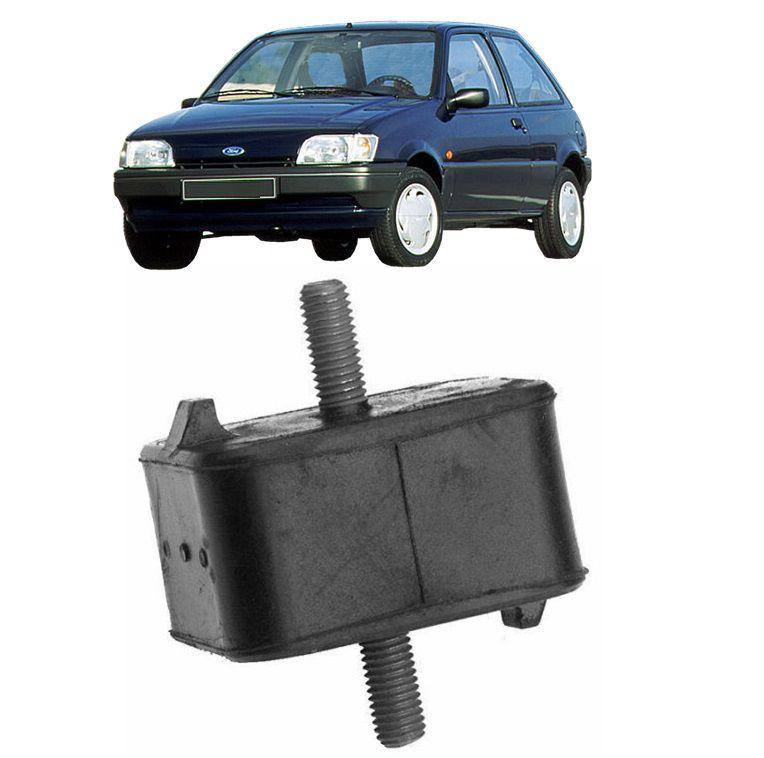 Calço Coxim Dianteiro Esquerdo Motor Fiesta 1995 1996