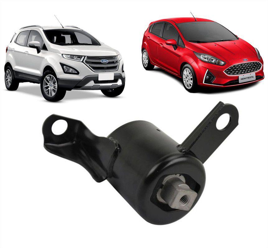 Calço Coxim Direito Motor Ecosport New Fiesta 2011 2012 2013 2014 2015 2016 2017 Hidráulico