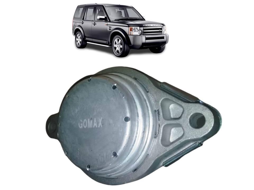 Calço Coxim Direito Motor Land Rover Discovery 3 2005 2006 2007 2008 2009