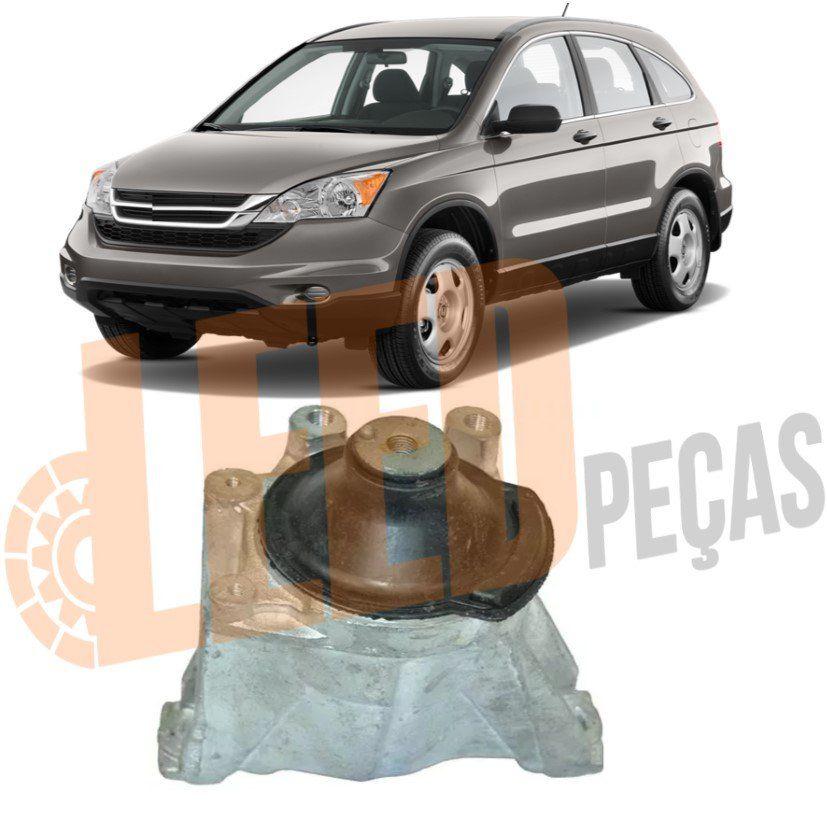 Calço Coxim Motor Direito Honda Crv 2007 2008 2009 2010 2011 Sem Suporte