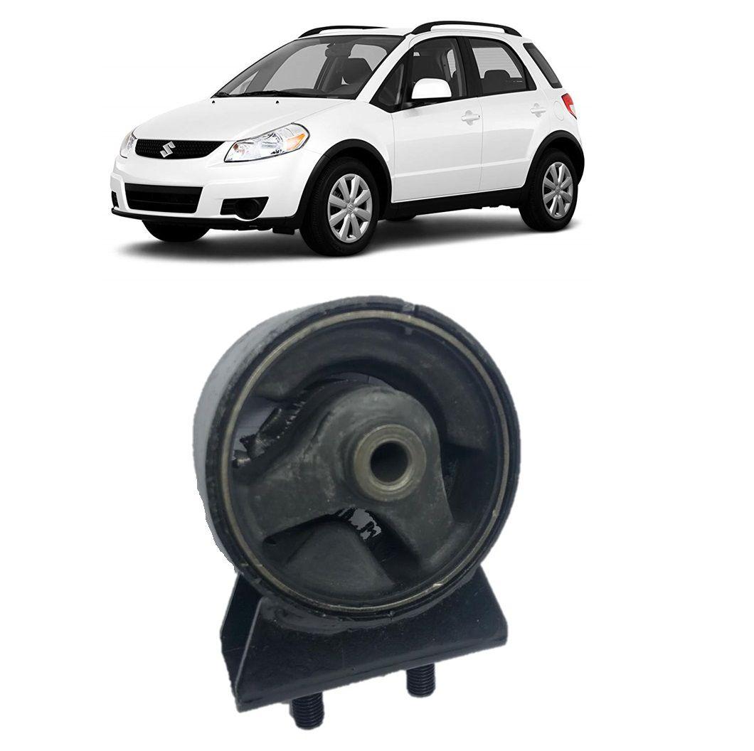 Calço Coxim Traseiro Motor Suzuki SX4 2010 2011 2012 2013 2014 2015 2016