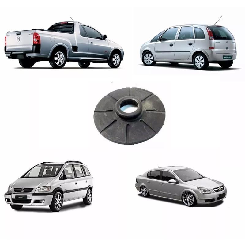 Calco Mola Superior  Traseiro Vectra 1997 1998 1999 2000 2001 2002 2003 2004 2005 Monza 1991 1992 1993 1994 1995 1996 Astra 1995 1996