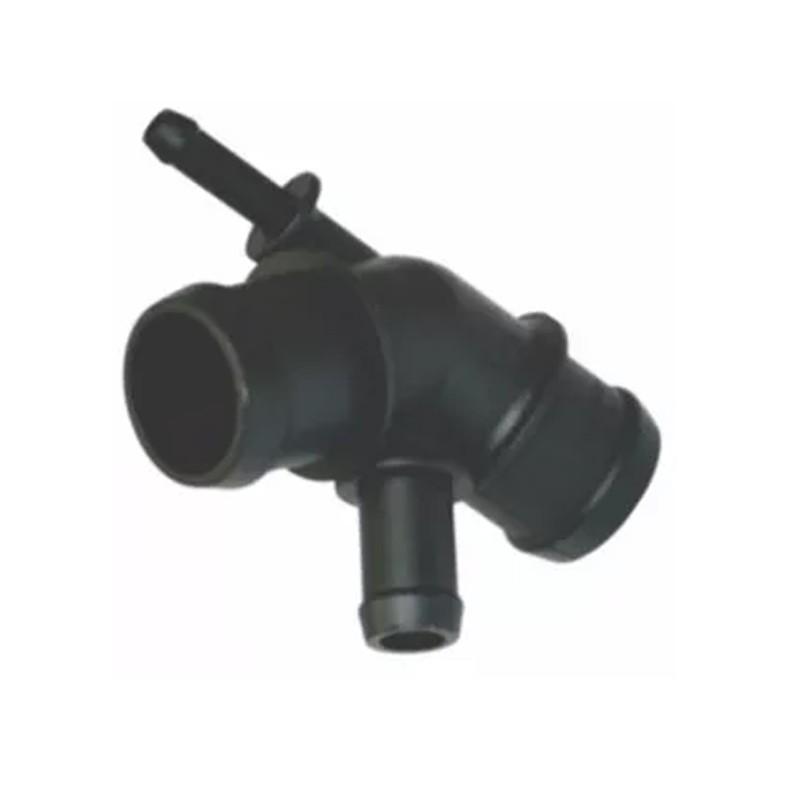 CONECTOR FLUXO D´AGUA GOLF/GOLF A4/BORA 99/01 AUDI A3 96/... 1.6/1.8/2.0 8V/16V/20V GAS. S/ AR =0872