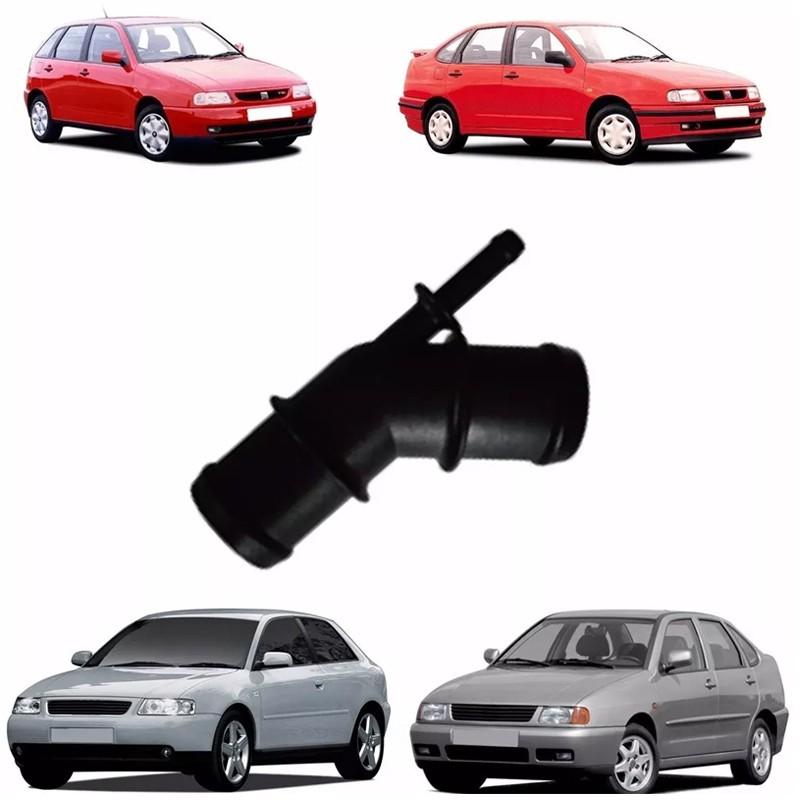 Conector Fluxo D´agua A3 1997 1998 1999 2000 2001 2002 2003 A4 1999 2000 2001 2002 2003 2004 2005 2006 Cordoba 1.6 Diesel 1999 2000 2001 2002 2003 2004 Golf 1.9 1999 2000 2001 2002 2003 2004 a 2006