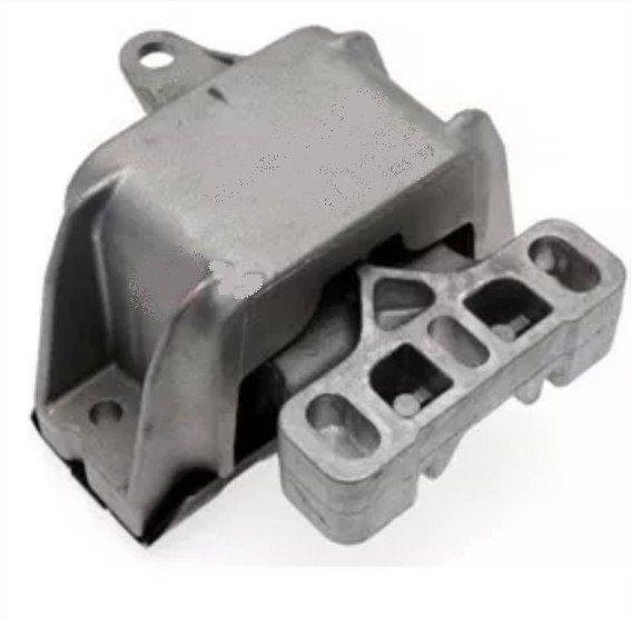 Coxim Calço Motor Esquerdo Golf Bora New Beetle Audi A3 1.8 2.0