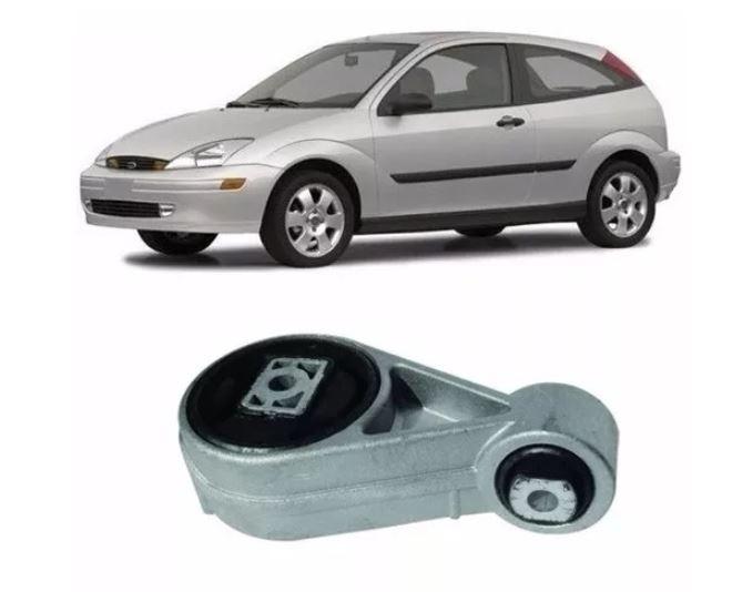 Coxim Cambio Traseiro Torque Baixo Focus 2001 2002 2003 2004 2005 1.6 8V 1.8 2.0 16V