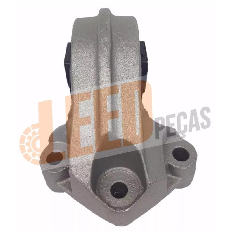 Coxim Cambio Traseiro Inferiro Motor Captiva 3.6 V6