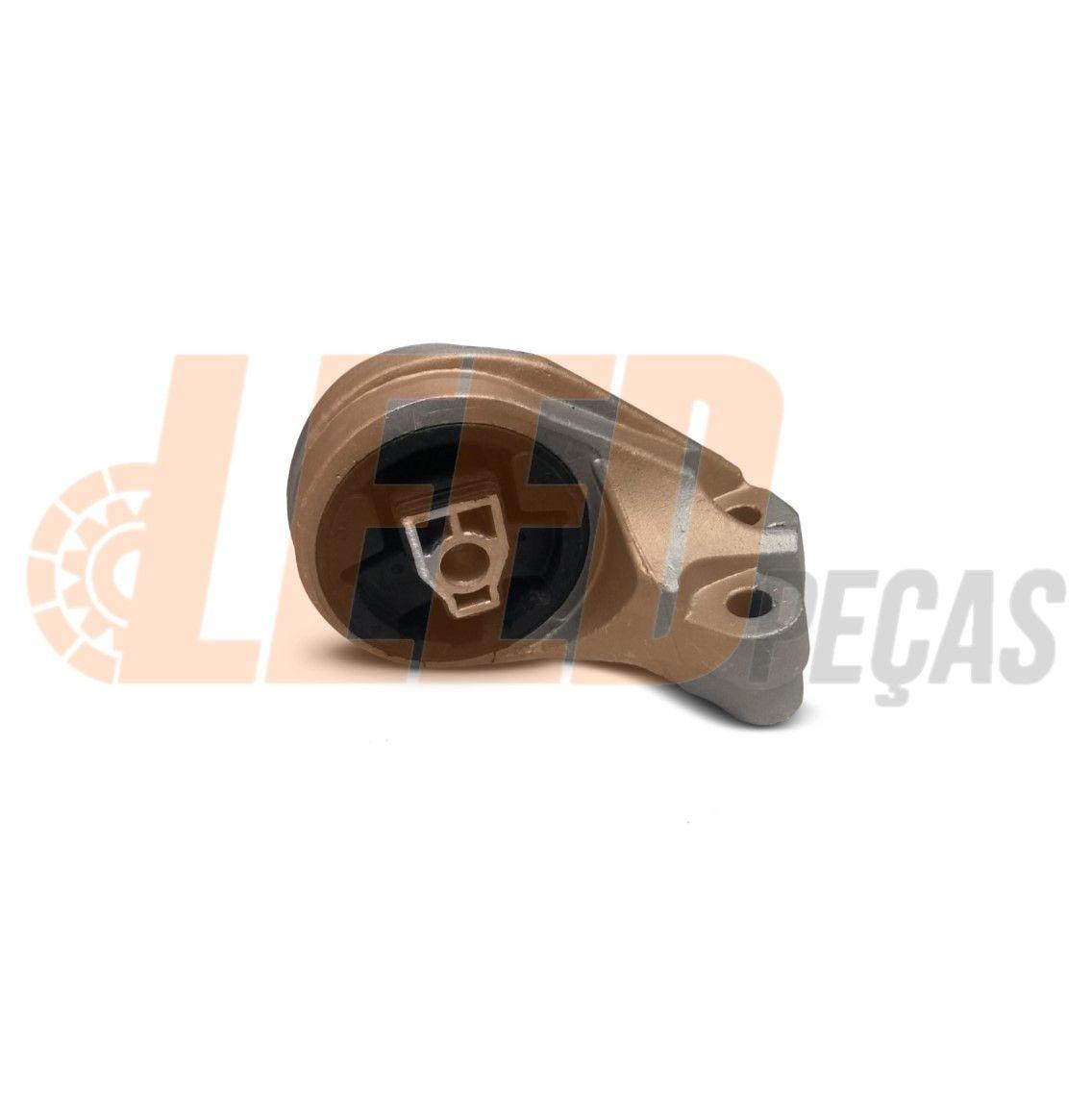Coxim Cambio Traseiro Furo Pequeno Furacao Assimetrica Captiva 2.4 3.6 V6 2008 2009 2010 2011 2012 2013 2014 2015 2016