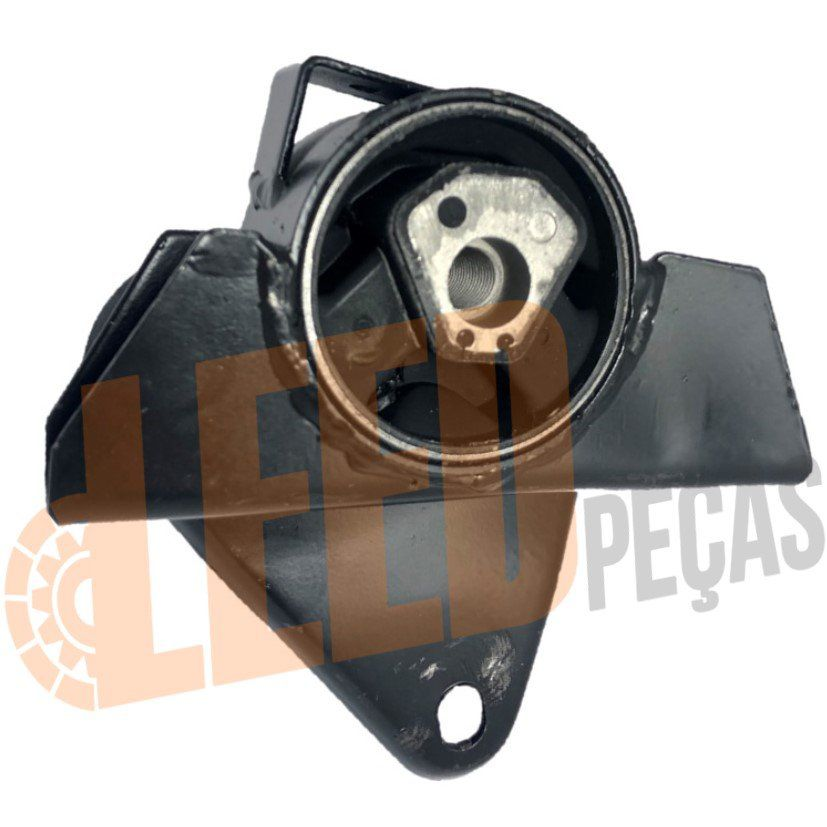 Coxim Central Frontal Motor Chery QQ 2011 2012 2013 2014 2015