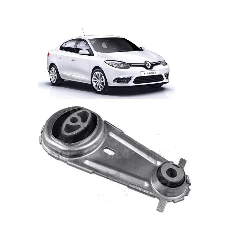 COXIM CENTRAL RENAULT FLUENCE