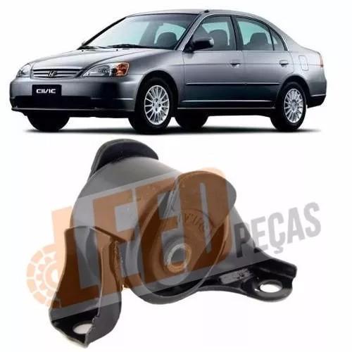 Coxim Dianteiro Direito Civic 1.7 2001 2002 2003 2004 2005