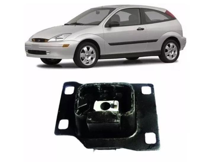 Coxim Dianteiro Esquerdo Motor Focus 2000 2001 2002 2003 2004 2005