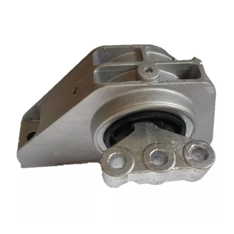 Coxim Motor Dianteiro Direito Palio 1.6 1.8 Etorq Grand Siena Strada Idea 1.6 1.8 Etorq