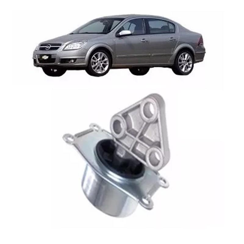 Coxim Dianteiro Motor Esquerdo Suporte Astra 1.8/2.0 8V/16V 1999 2000 2001 2002 2003 2004 2005 Vectra 2006 2007 2008 2009 2010 2011 2012 Zafira 2006 2007 2008 2009 2010 2011 2012