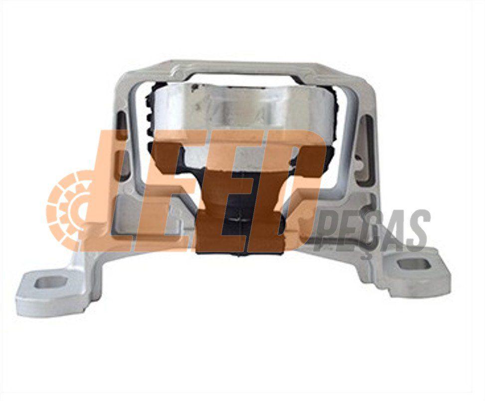 Coxim Dianteiro Motor Direito Hidraulico Focus Sigma 1.6 16v 2008 2009 2010 2011 2012 2013