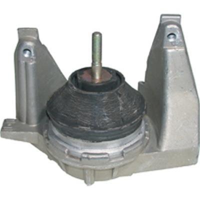 Coxim Direito Motor Audi A4 2.6 2.8 A6 6Cc A100 6Cc