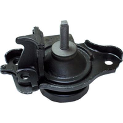 Coxim Direito Motor Fit 2003 2004 2005 2006 2007 2008 (Manual)
