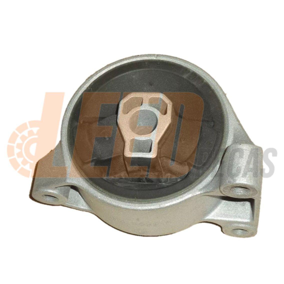 Coxim Frontal Motor Dianteiro Captiva 2.4 3.6 2008 2009 2010 2011 2012 2013 2014 2015