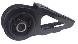 Calço Coxim Frontal Motor Fit 2003 2004 2005 2006 2007 2008