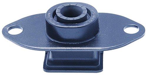 Coxim Motor Lado Câmbio Livina Tiida Cambio Automático Mecânico