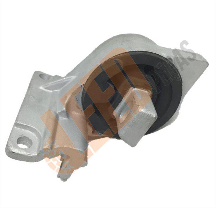 Coxim Motor Calço Câmbio Esquerdo Fusion 2.3 4cc 06 07