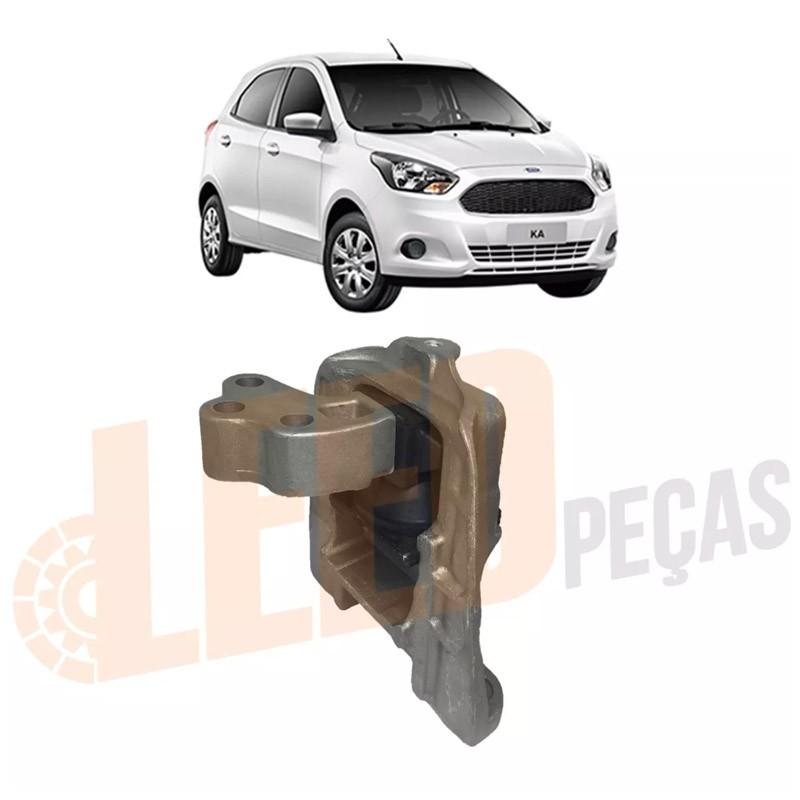Calço Coxim Direito Motor New Ka 1.0 2014 2015 2016 2017