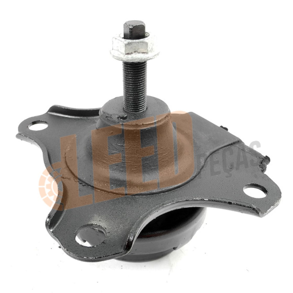 Coxim Motor Esquerdo Honda Civic 2001 2002 2003 2004 2005 2006 Manual