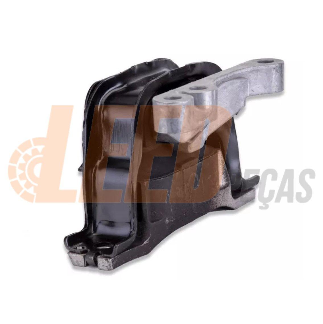 COXIM MOTOR FRONTAL DIR. CAPTIVA 3.0/3.6 V6