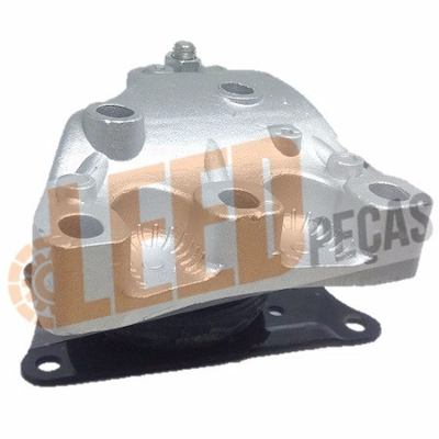 Coxim Motor Hidraulico Fox 2004 2005 2006 2007 2008 Crossfox 2005 2006 2007 2008 Spacefox 2005 2006 2007 2008 Polo 2002 2003 2004 2005 2006 2007 2008