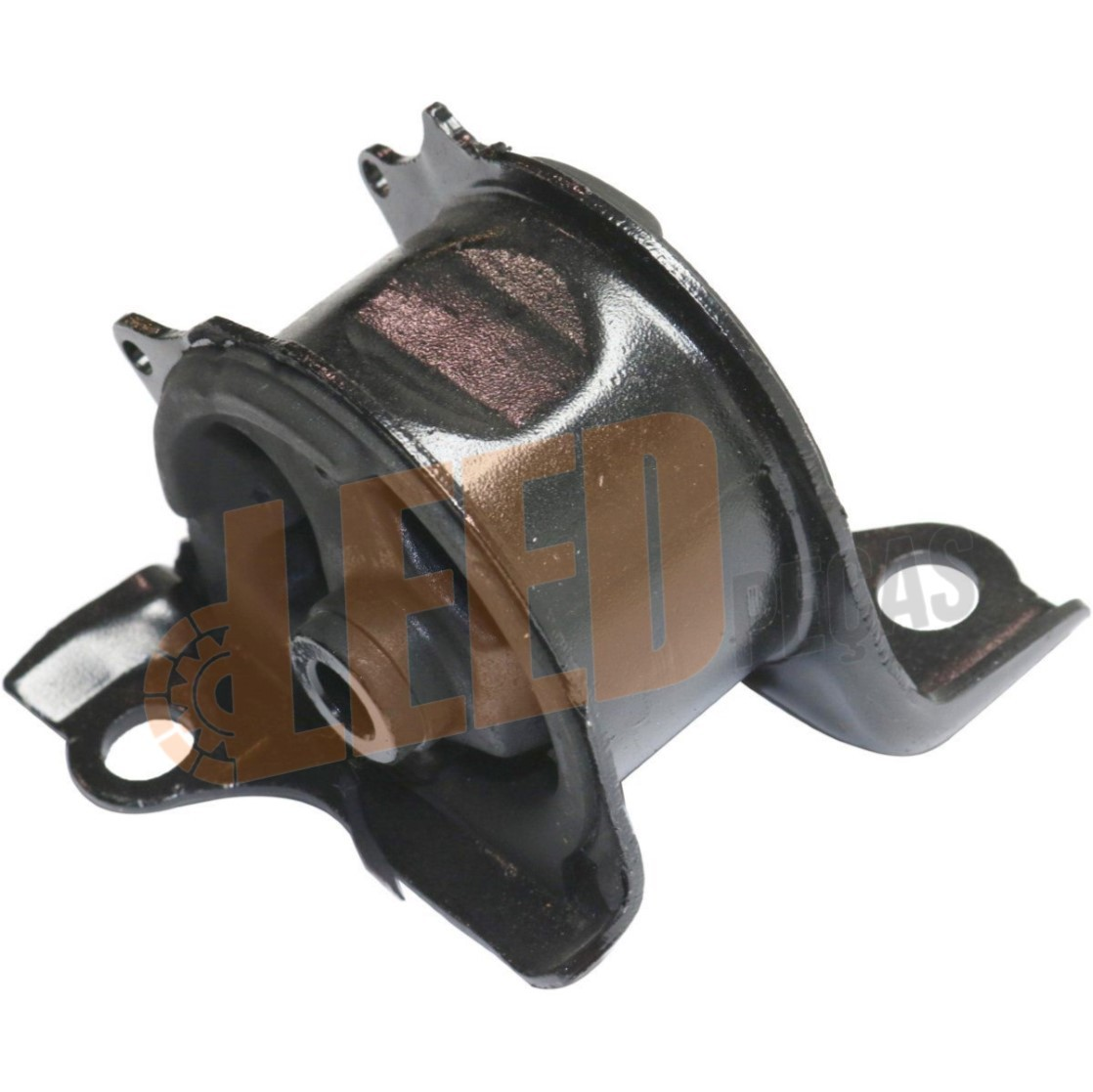 Coxim Motor Traseiro Direito Civic 1.6 Crv 2.0 1995 1996 1997 1998 1999 2000 2001 Automático