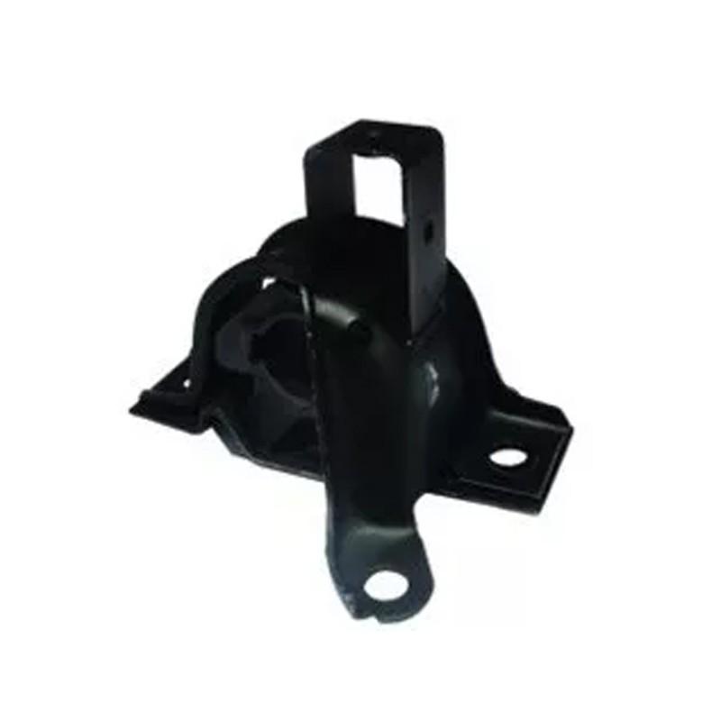 Coxim Calço Dianteiro Direito Motor Doblo 1.3 1.6 1.8