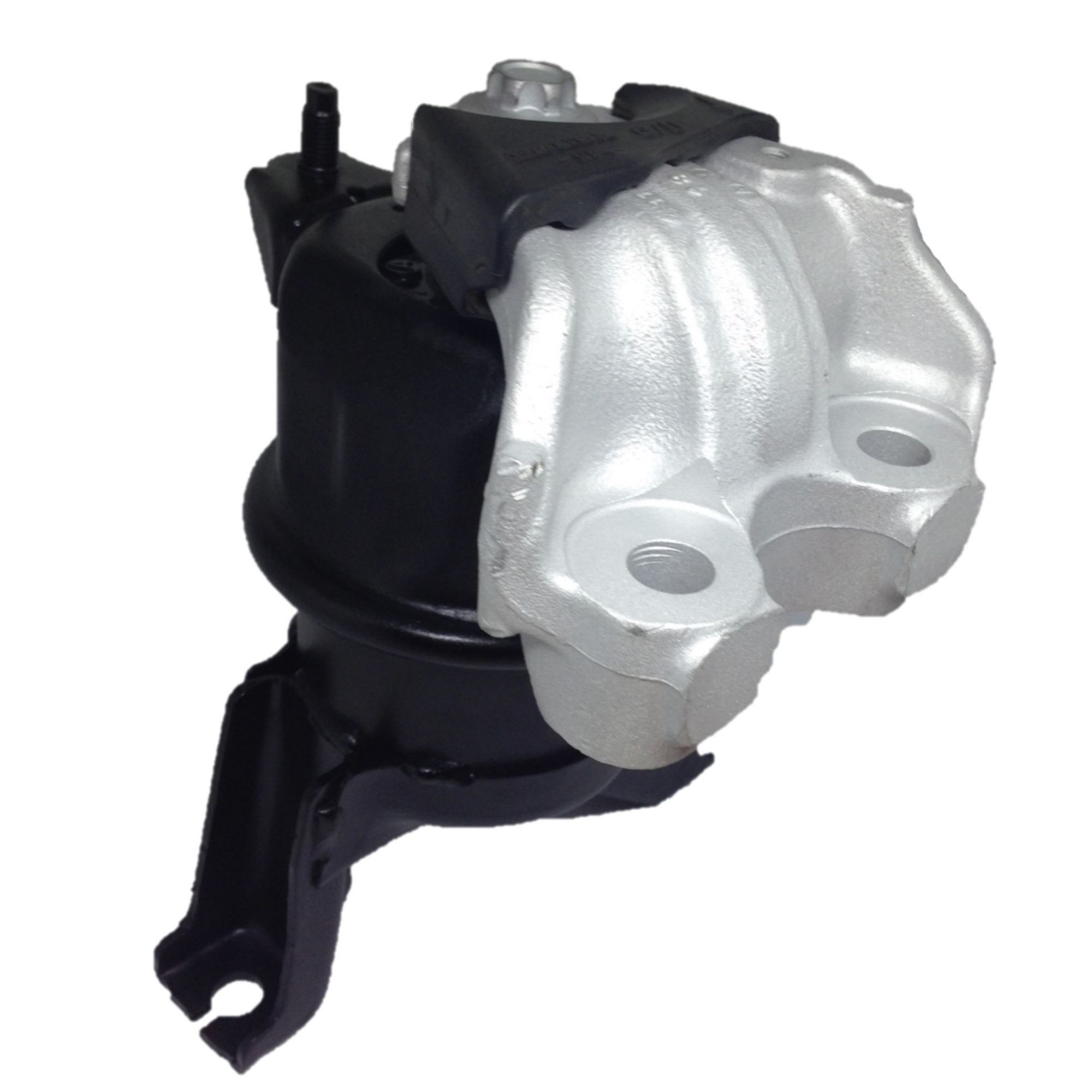 Coxim Motor Direito Hidraulico Civic 2012 2013 2014 2015 2016 2017