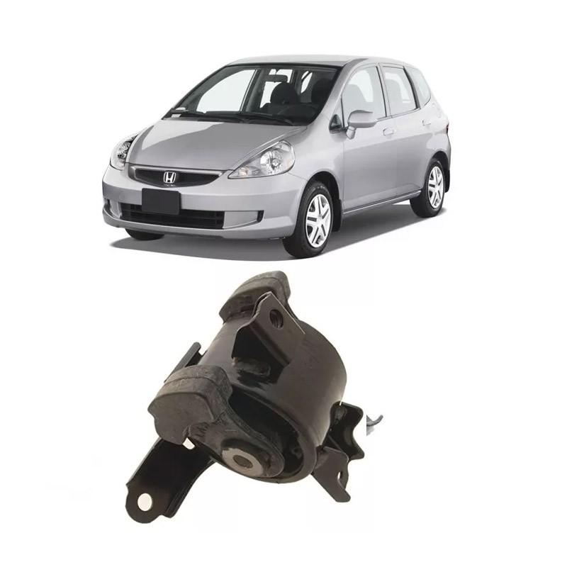 Coxim Calço Motor Esquerdo Honda Fit Automático 2003 2004 2005