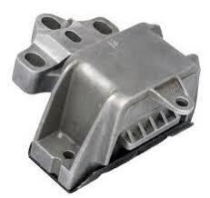 Coxim Motor Esquerdo Golf New Beetle Bora Audi A3 1997 1998 1999 2000 2001 2002 2003 2004 2005 2006 2007 2008