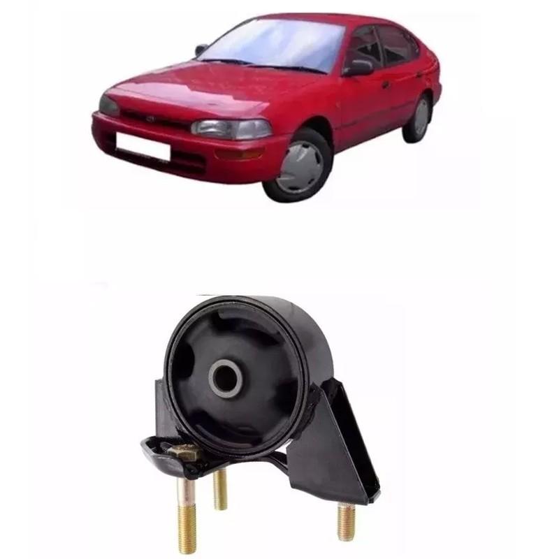 Coxim Traseiro Motor Corolla 1.8 1993 1994 1995 1996 1997 Automatico