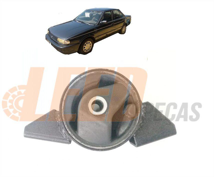 Coxim Traseiro Motor Sentra até 1995