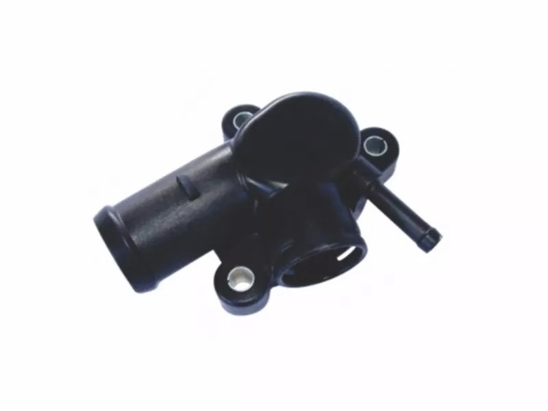 FLANGE DO SENSOR DE TEMPERATURA KOMBI T2 06/.../1.4L TOTAL FLEX  18716280