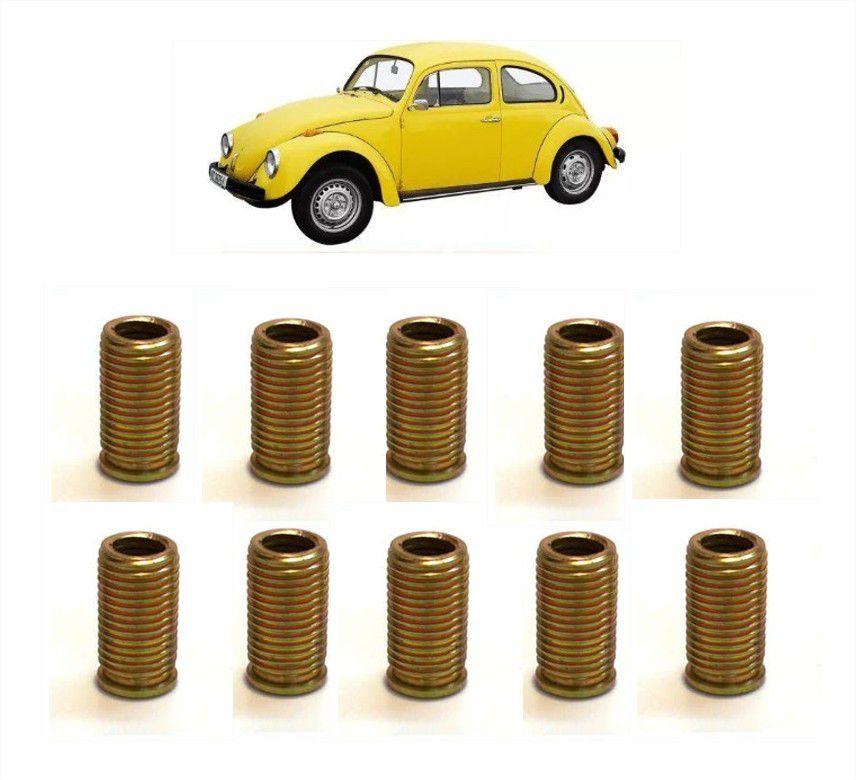 KIT 10 BUCHA CARCACA MTR.VW 10X14X26MM- PVL 925=10311030