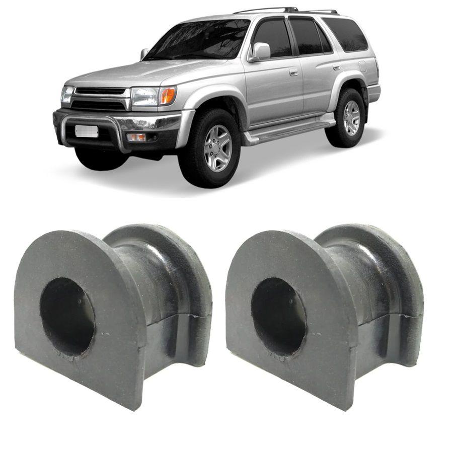 Kit Bucha Barra Estabilizadora Dianteira Toyota Sw4 3.0 1997 1998 1999 2000 2001 2002 2003 2004