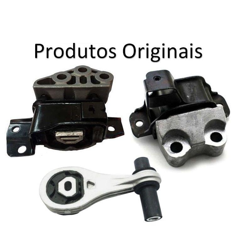 Kit Calco Coxim Motor Punto 1.4 2008 2009 2010 2011 2012 Original