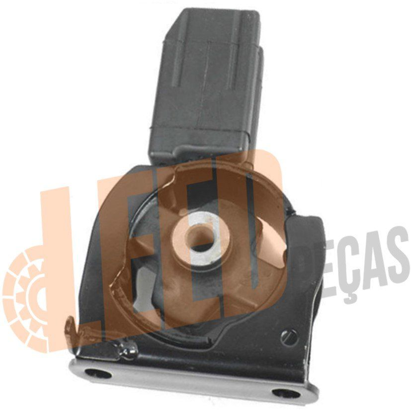 Kit Coxim Motor Câmbio Corolla 2002 2003 2004 2005 2006 2007 2008 Manual