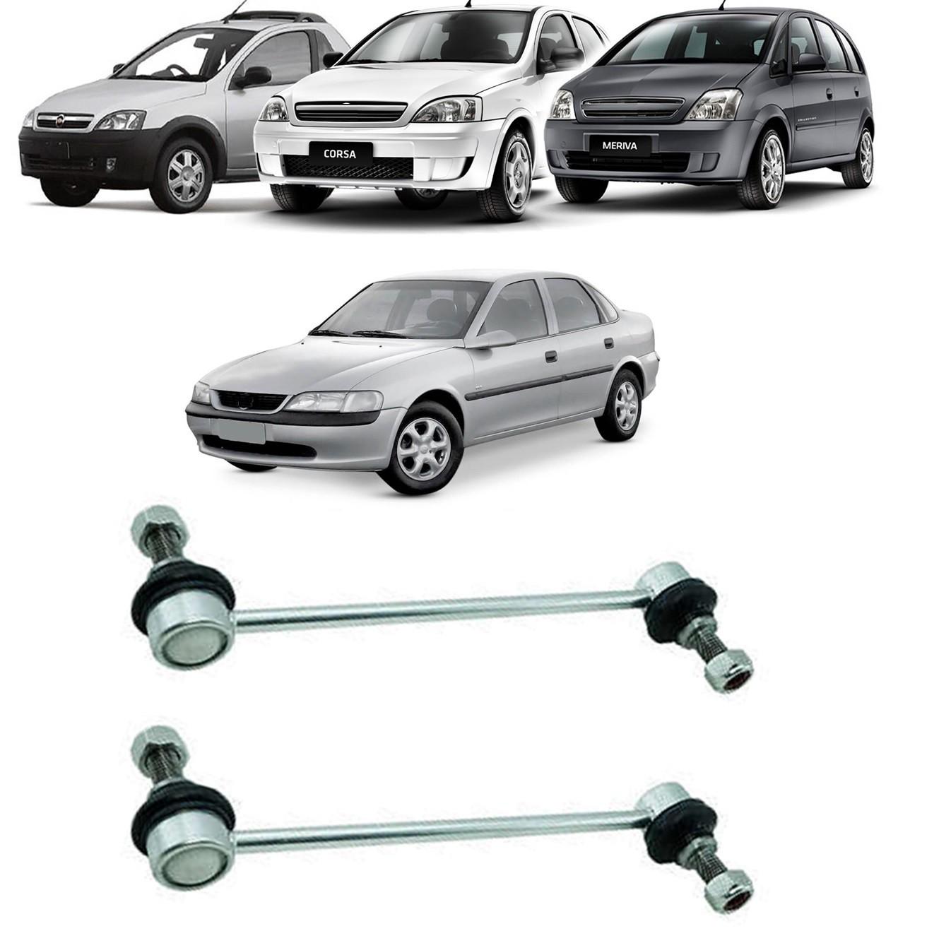 Kit Par Bieleta Vectra 1997 1998 1999 2000 2001 2002 2003 2004 Montana Corsa Meriva