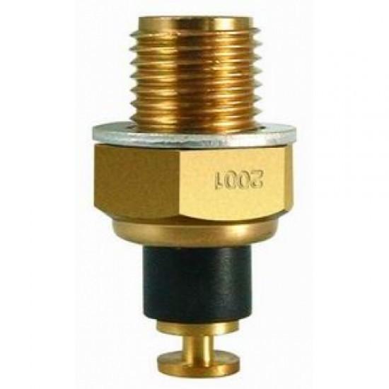 MTE3005 SENSOR TEMP.PAINEL GOL 1.0/1.6/2.0 85/95 PARA.2.0 89/95 SAV.1.6/2.0 94/97 ESC.1.8 85/92 ROYA