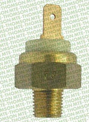 MTE3013 SENSOR TEMP. FUSCA 1.3 1950/1986